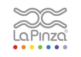 LaPinza - logo e immagine coordinata