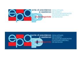 EPAP - logo e immagine coordinata