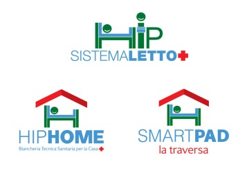 Logo, immagine coordinata e supporti di comunicazione