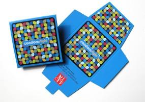 Condoma Style, scatoline portaprofilatticoi