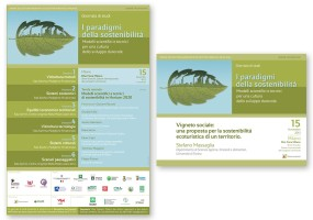 I paradigmi della sostenibilità - giornata di studi