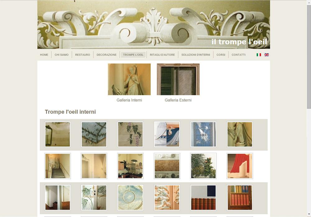 sito web www.artdecosnc.com