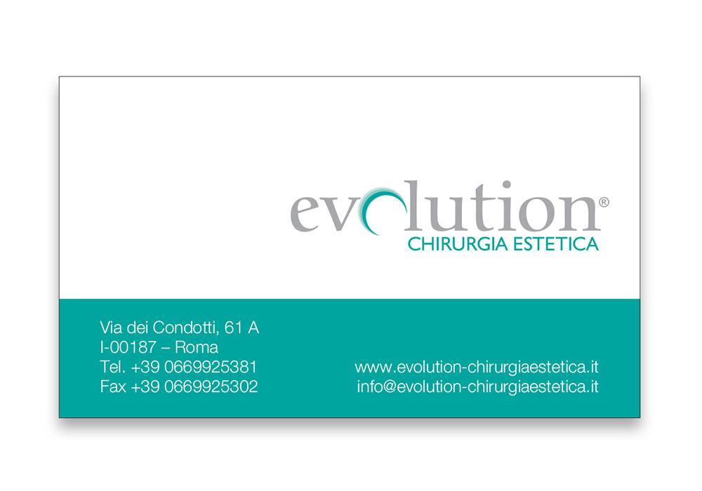Evolution chirurgia estetica