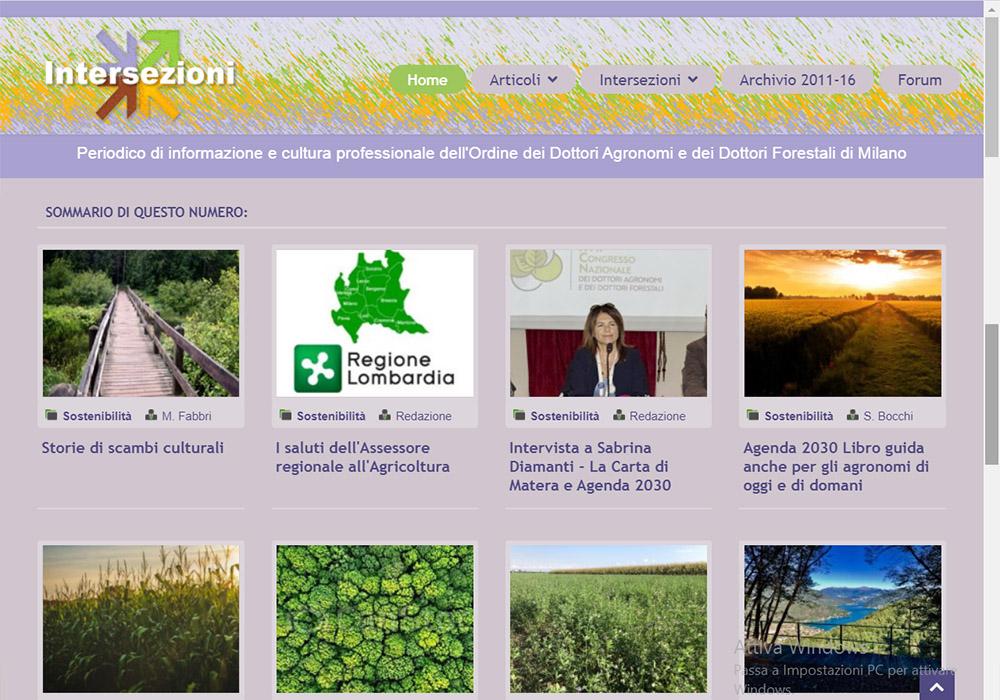 sito web www.intersezioni.eu