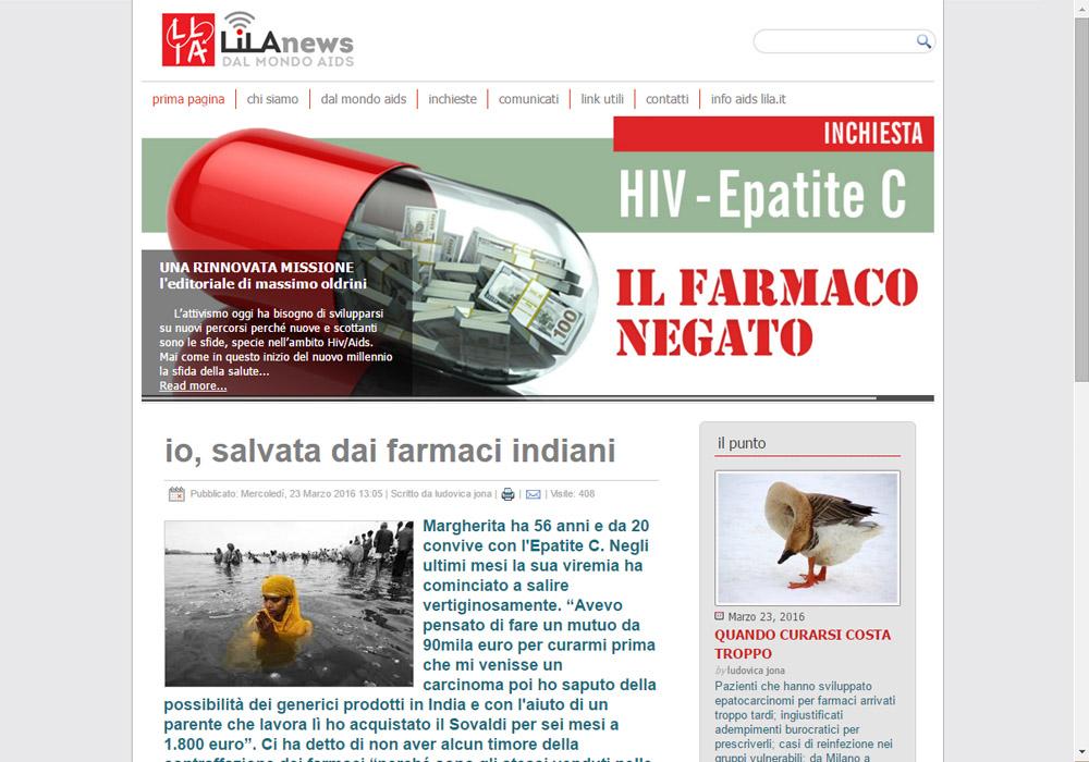 testata www.lilanews.it
